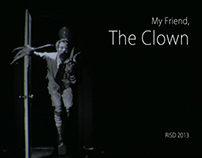 My Friend, The Clown