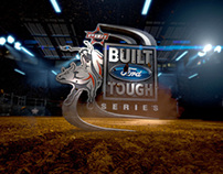 NBC Sports | PBR | Professional Bull Riding | Montage