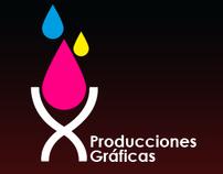 X Producciones Gráficas (Logo)