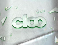 CLOO / Network Branding / Montage / Animation