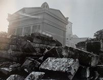 New Orleans, St. Louis Cemetery No. 1