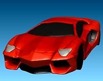 Lamborghini (work in progress)
