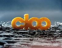 CLOO / Network Branding / Amoeba / Design