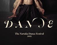 Joined In Dance – The Nartaka Dance Festival 2012