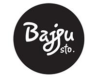 Logotype for Bajju Sto
