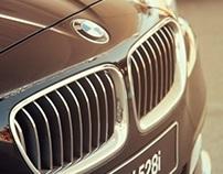 BMW Baghdad