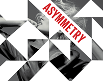 ASYMMETRY - Fashion Design Conference