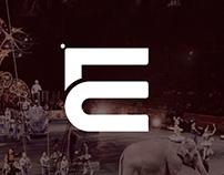 EventUnit | Logo and Brand design