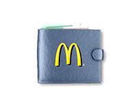Macdonalds Car