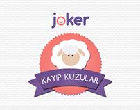 Joker Kayıp Kuzular