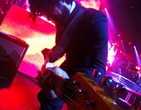 Newsboys concert Waukesha 2013