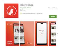 Dooyel Play Store