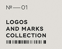 Logos & marks collection №1