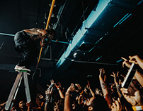 FEVER 333 LIVE IN MALAYSIA