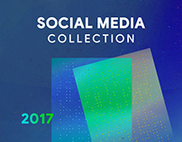 Social Media 2017 Collection