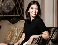 Portaits: DESEO Ladies Wear - Lizares Mansion Bacolod