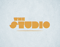 The Studio @ Smoke & Mirrors - Logo animation