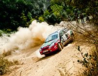 Rally La Terrissa 2013