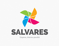SALVARES.cz - Saving that you will feel