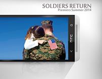Soldiers Return