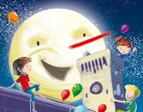 Gioca la Luna - Play the Moon