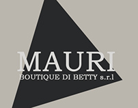 New Fall Graphics for Mauri Boutique