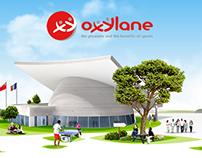 Oxylane / Visite
