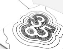 TYPO MAGAZINE // Typography