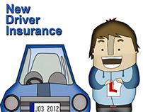 DriversEdgeUk.com Branding