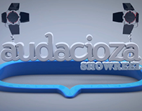 Showreel Audacioza #3