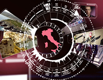 Giro d'Italia 2013 - Route Presentation