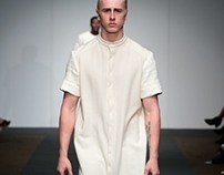 Third Attitude - Graduate Collection