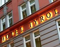 """Hotel """"DAS TYROL"""" Vienna"""