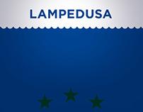 Poster Design: Lampedusa, 2013