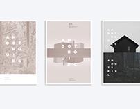 Anna Dot Arquitecta | Identity