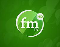 FM tv ident