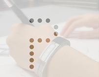 Pulse | Haptic Wristband