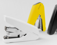 ATOMO | Power Efficient Flat Clinch Stapler