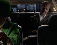 """Mr Green - """"Taxi"""""""