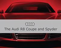 Audi Corporate Brochure