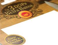 Damar | Packaging Tábua de Queijos
