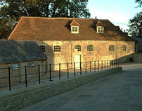 Donhead Hall