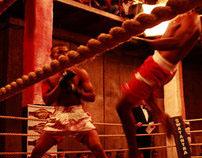 Fight Club Mumbai