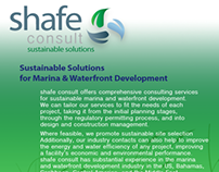 Shafe Consult Sustainable Solutions
