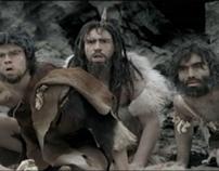 Cavemans