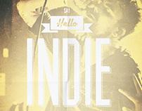 Indie Flyer / Poster 11
