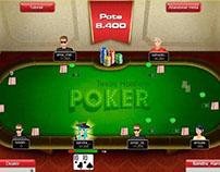 Juego Poker