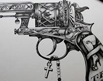 pistoleta