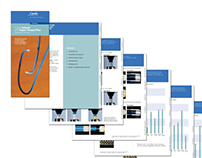 Cordis Corporation Diagnostic Catheter Brochure