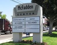McFadden Center